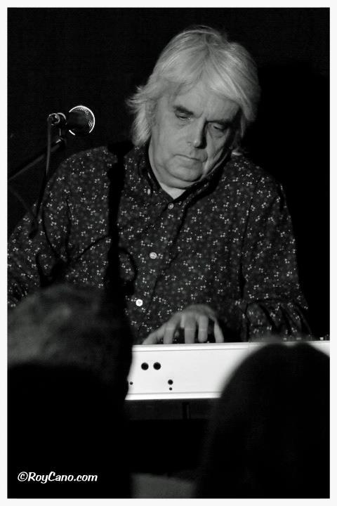 Mick Bolton
