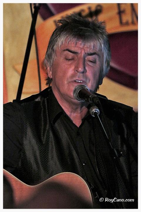 Peter O' Donald