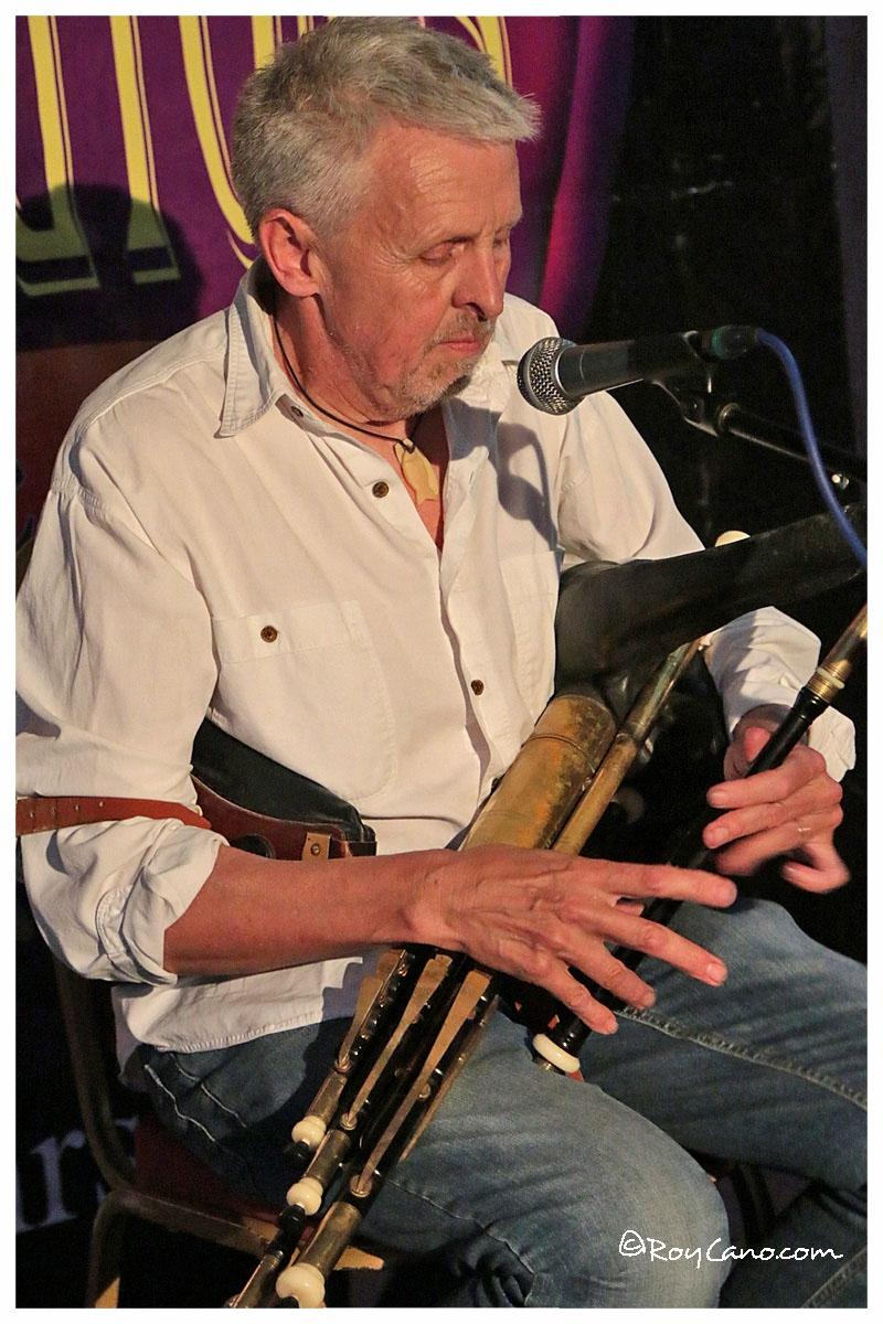 Paul Sedgwick