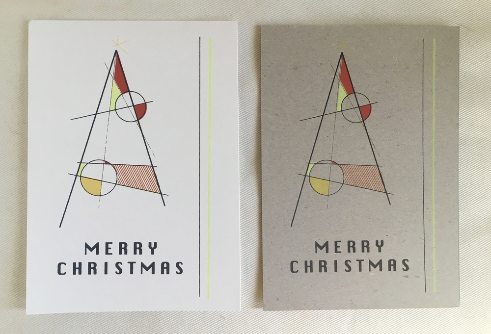 Christmas Card 2015