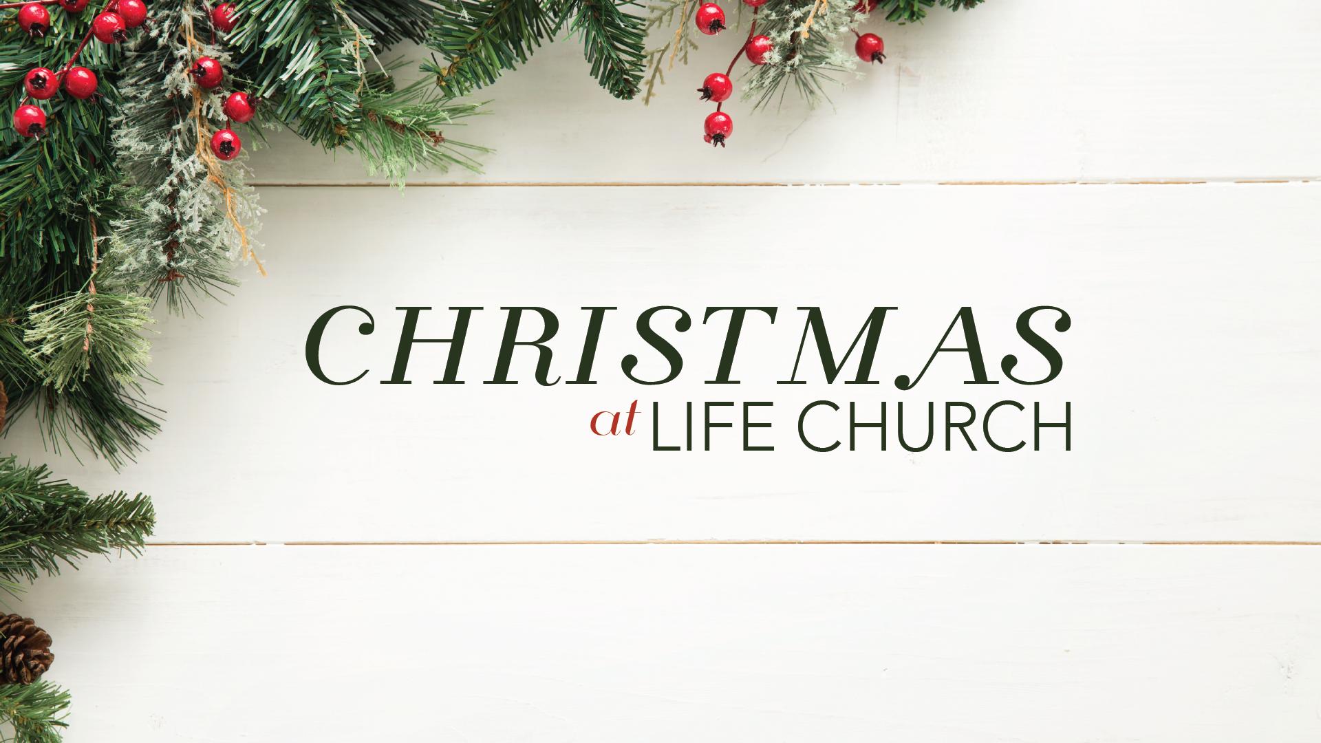 Events — Life Church International