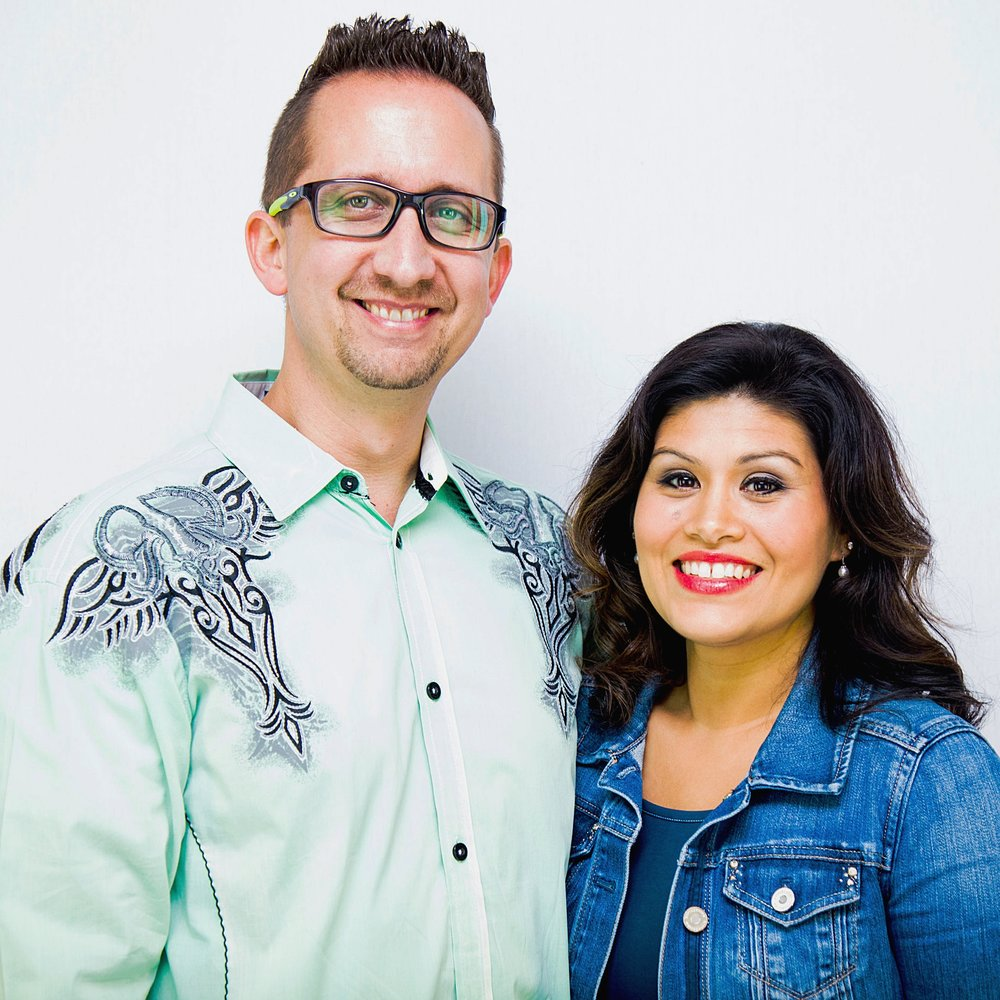 Travis Hall and Tina Hall -  Senior Pastors at Life Church International .jpg