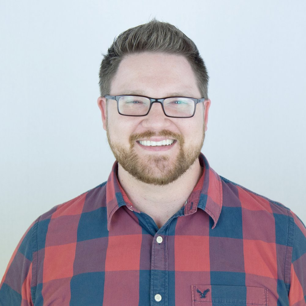 Matt Thomas - Executive Pastor: Worship Experience