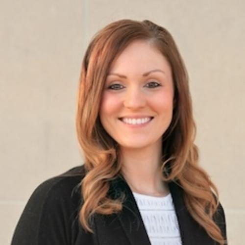 Brittany Stinson - Lead Administrator