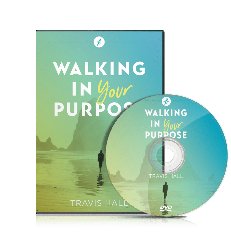 SESSION 1: DISCOVERING YOUR PURPOSE, PART 1   SESSION 2: DISCOVERING YOUR PURPOSE, PART 2  SESSION 3: DEVELOPING YOUR PURPOSE  SESSION 4: PROTECTING YOUR PURPOSE  SESSION 5: REDEEMING YOUR PURPOSE