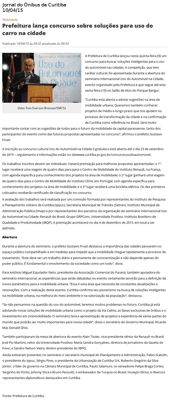 jornal do onibus de curitiba 1004