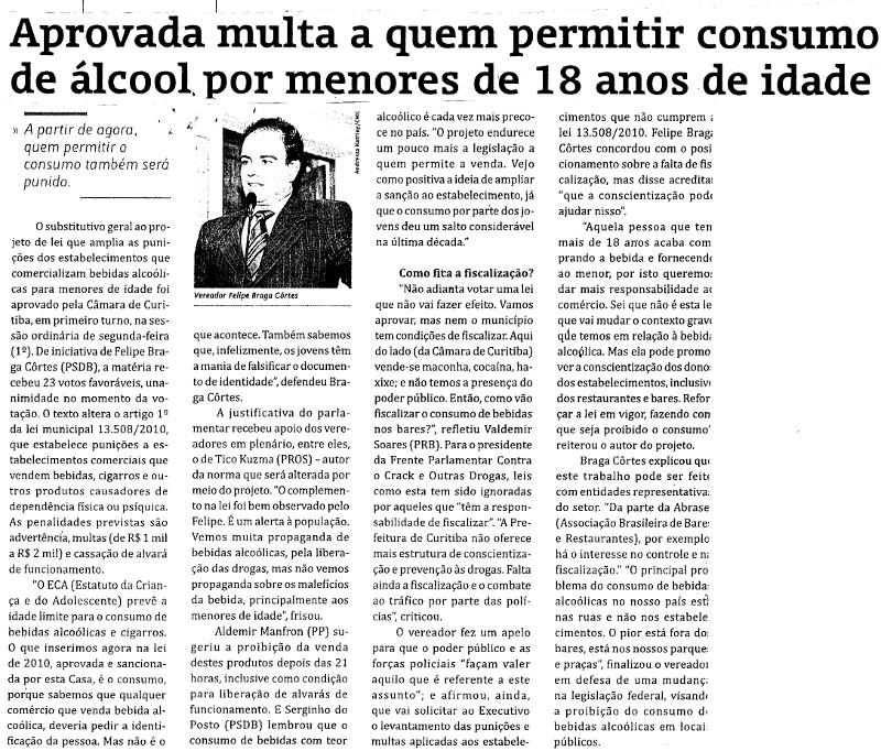 A Gazeta Metropolitana 1106