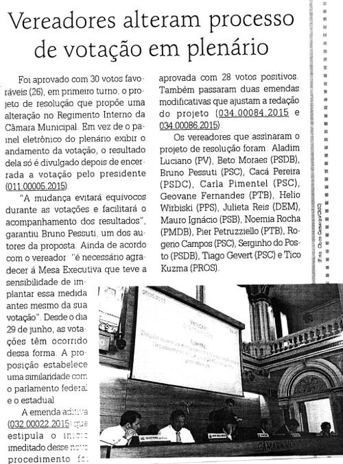 Divulgação Parana 03.09