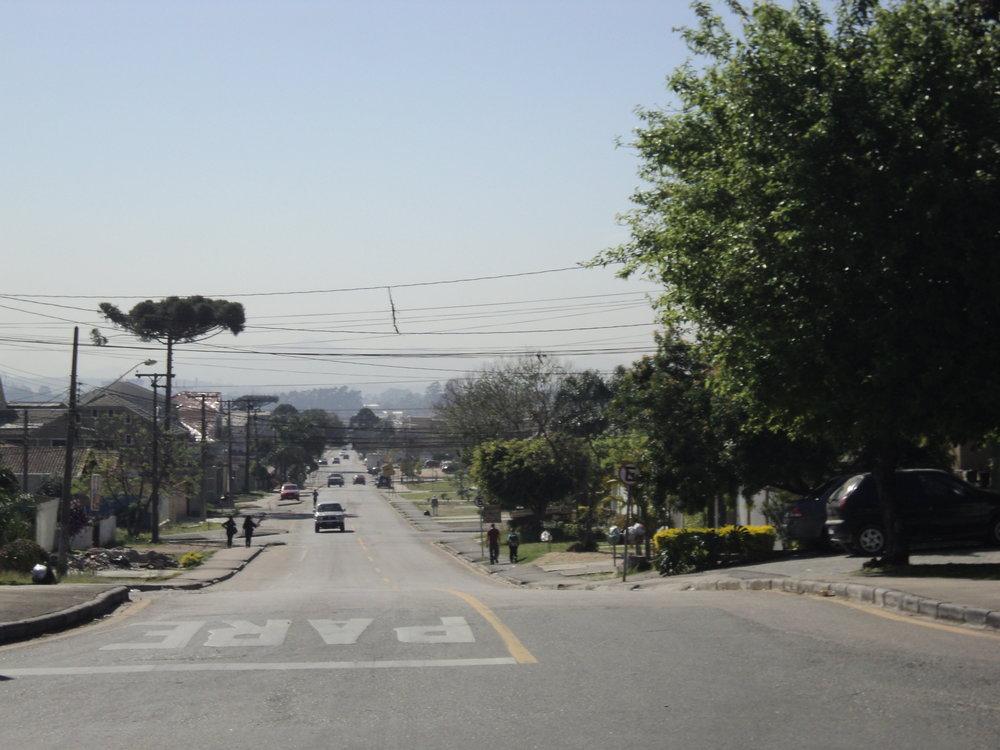 Av. Florianópolis - DEPOIS
