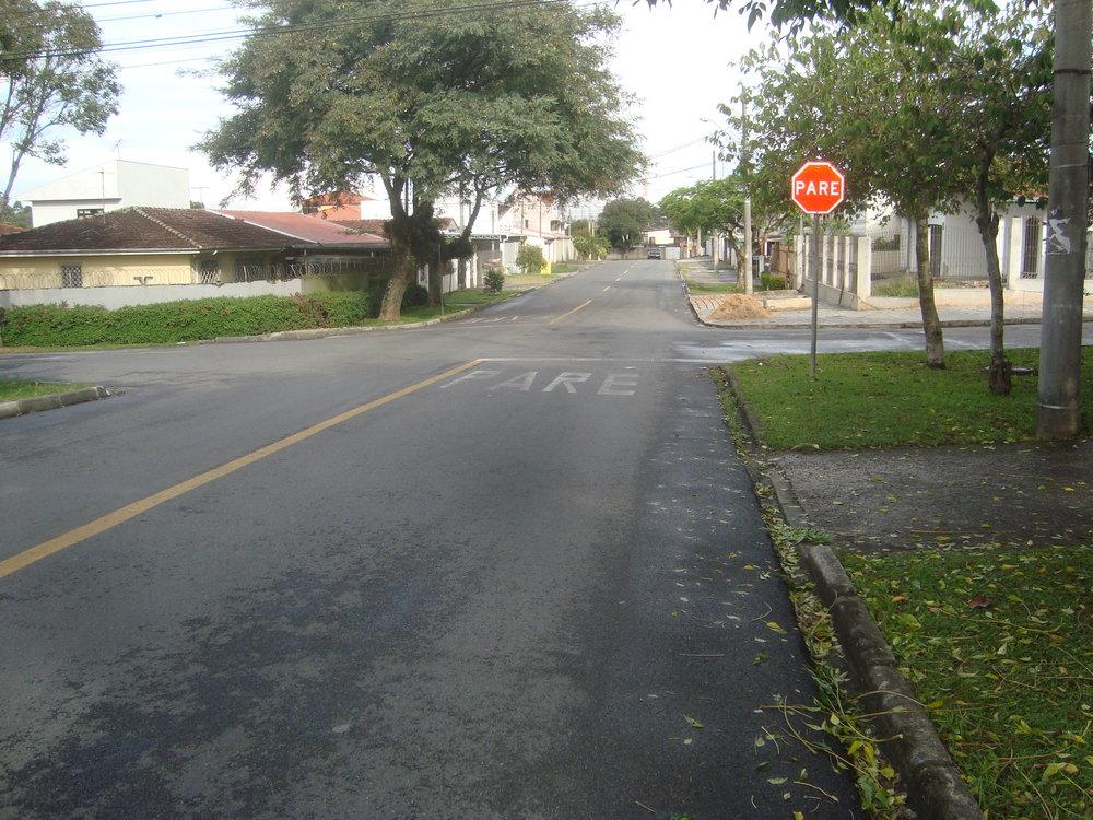 Revitalização da Rua Argélia, entre as ruas Amador Bueno e Eng. Benedito Mário da Silva, V. Centenário