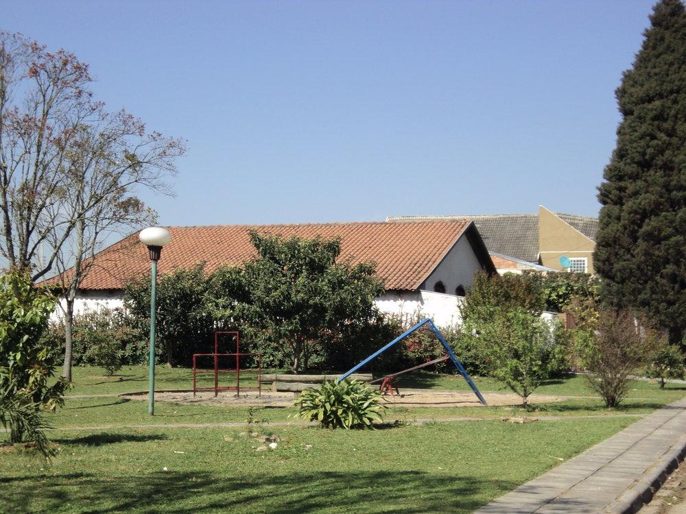 Revitalização e nomeação do jardinete do Cj. Petrópolis, Rua Eng. Ruy Cavalcanti de Albuquerque