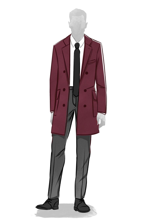 paul tuller wall street journal jacket