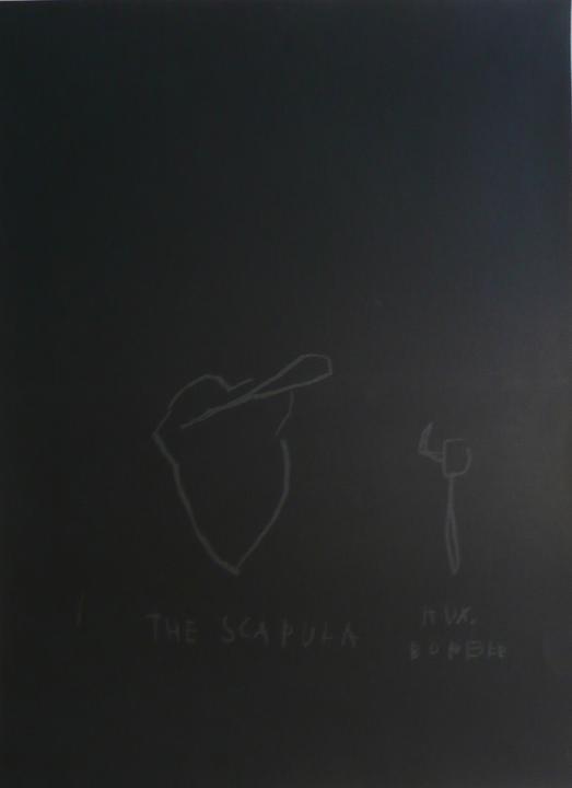 [jean]-[michel]-[basquiat]-[the scapula]
