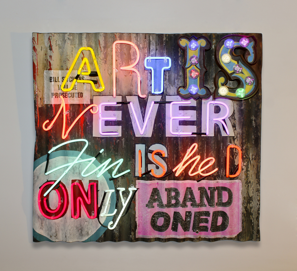 [chris]-[bracey]-[art is never abandoned]
