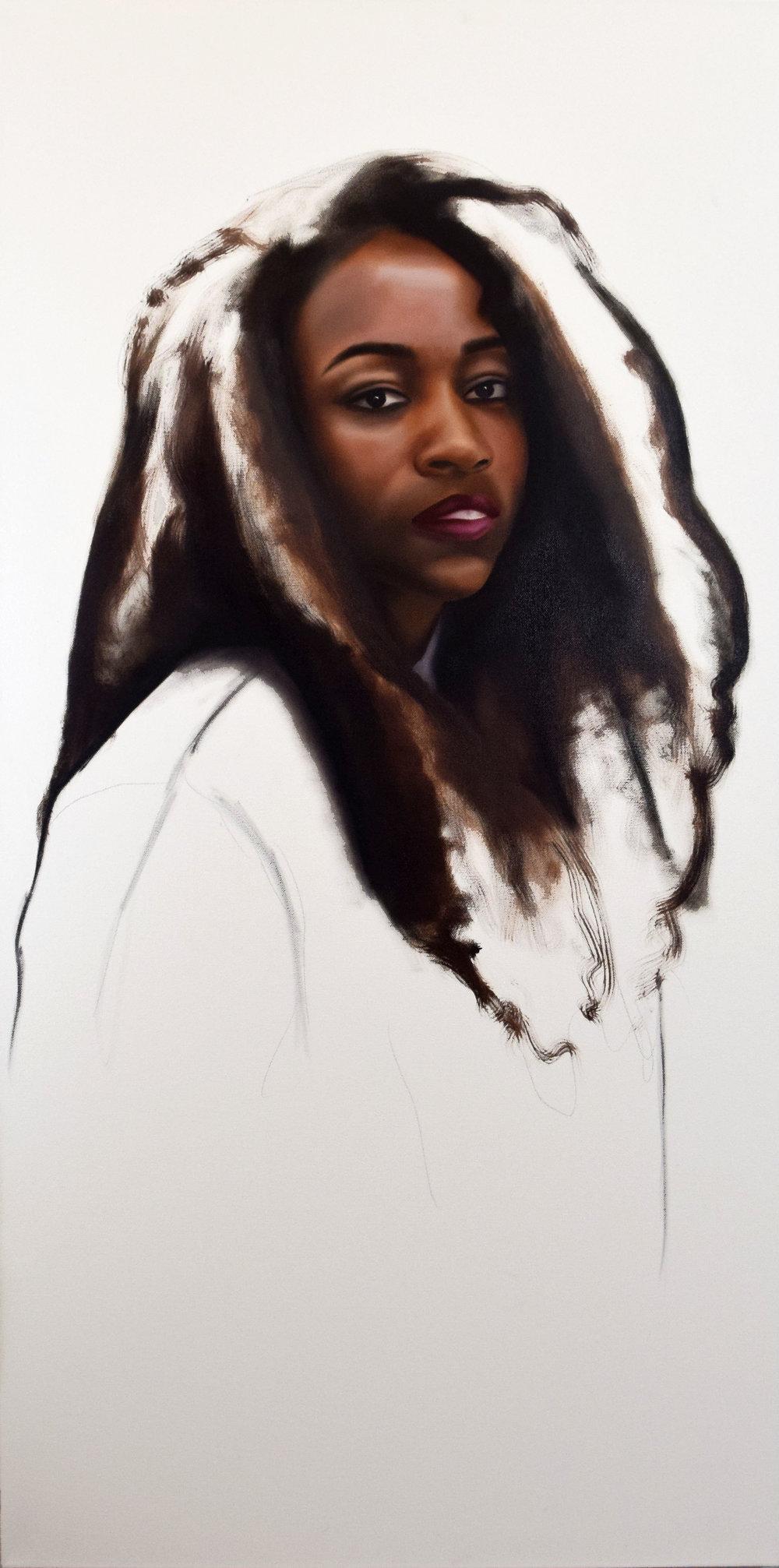 Octavia, oil on canvas, 48 x 24.jpg