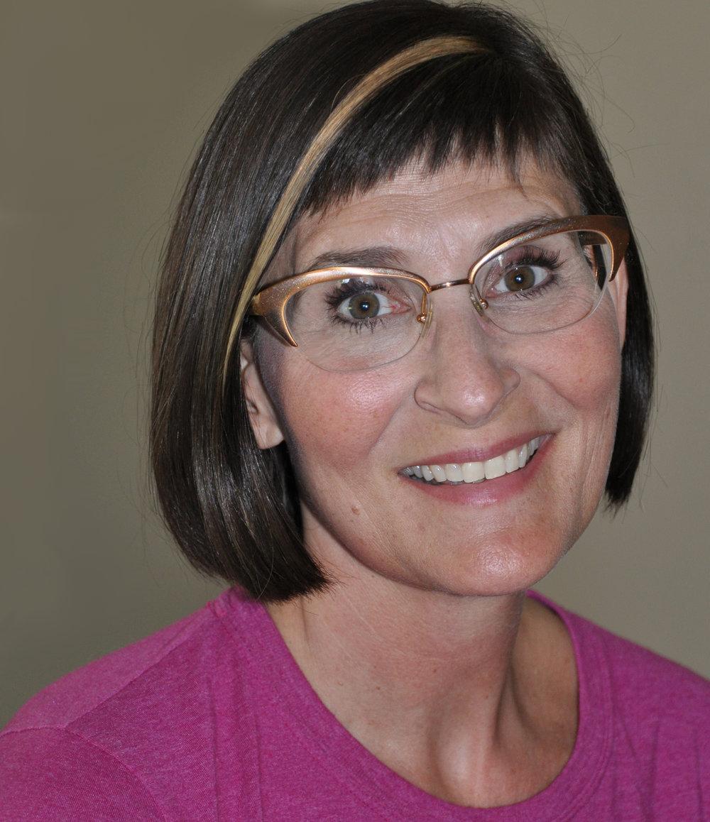 Mary Pat Wallen