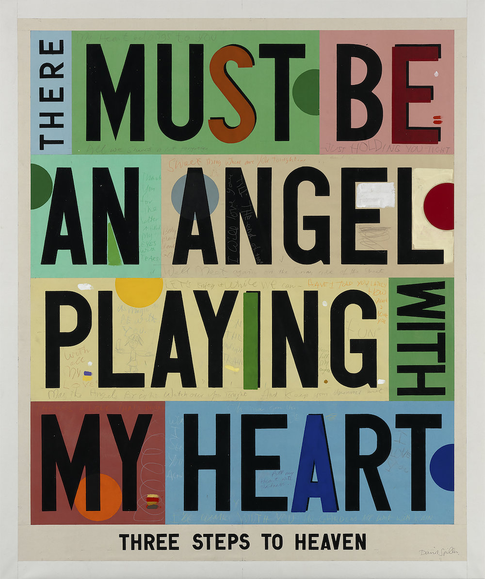 David Spiller - There Must Be An Angel Playing With My Heart