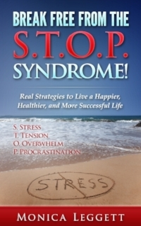Break Free From The STOP Syndrome