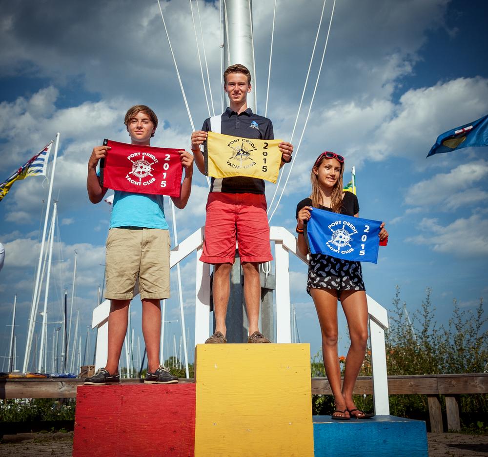 Elle Bruce -BHYC Race Team - STEERERS - Radial podium - Liam 1st -Elle Bruce -20150724-3200.jpg