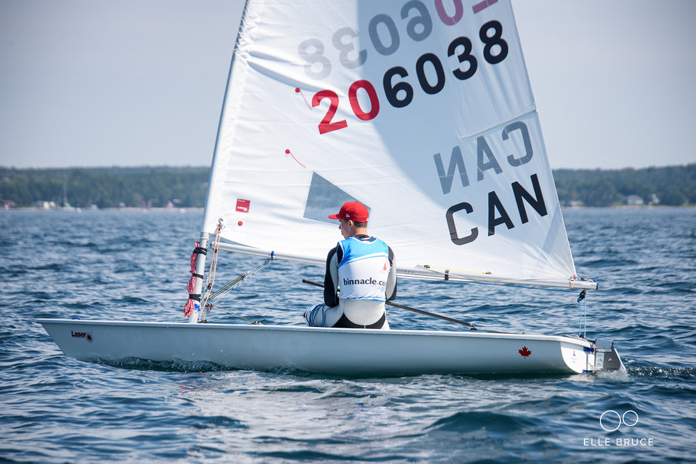 Elle Bruce -LIAM BRUCE - SAIL CAN YOUTH CHAMP - Laser Radial 2nd place bib - 20170831-0978-WM-1200.jpg