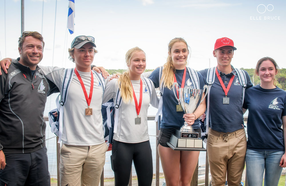 Elle Bruce -LIAM BRUCE - SAIL CANADA YOUTH CHAMP 2017 - OST Laser Radial Team - 20170901-1278-1200WM.jpg