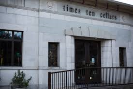 TIMES 10 CELLARS IN DALLAS