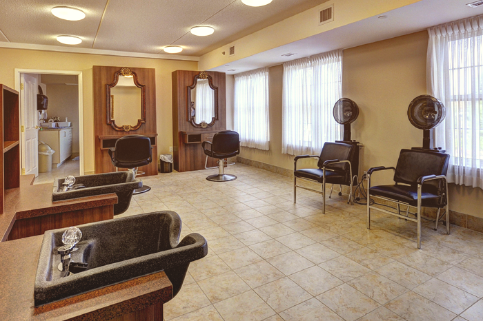 Granite Ridge Salon