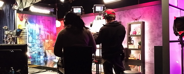 Video Studios