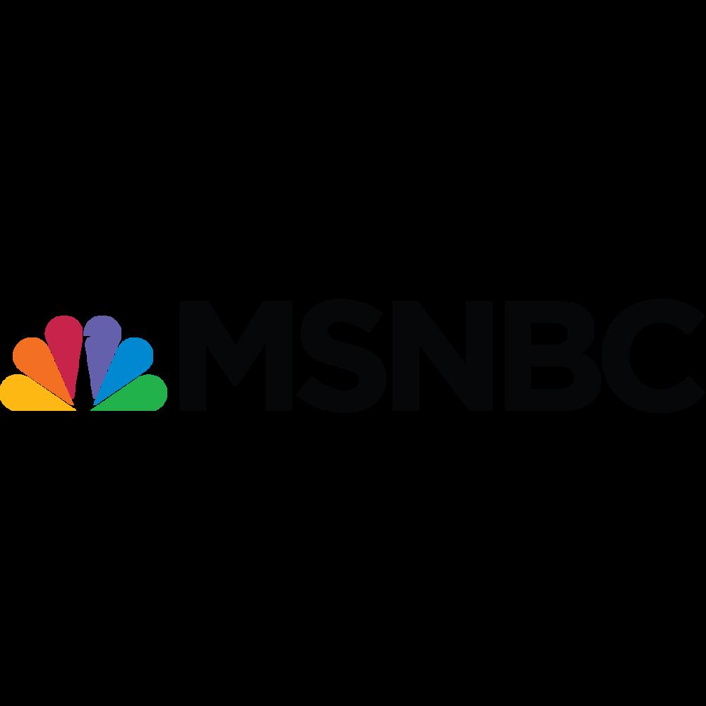 Feminist Camp on MSNBC