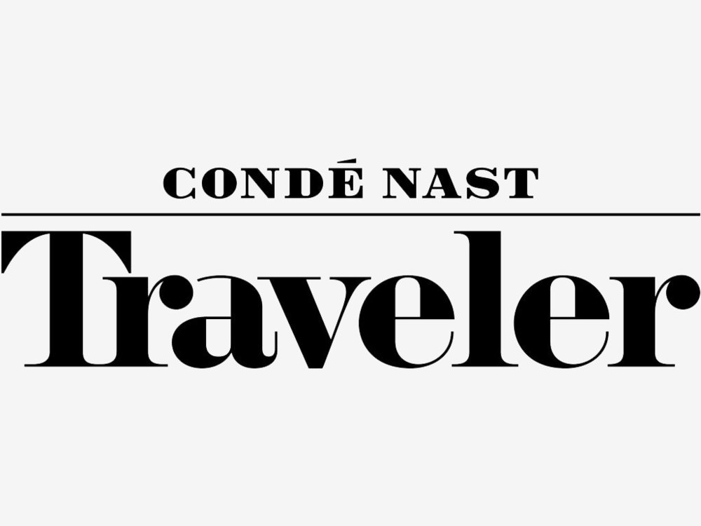 Feminist Camp in Conde Nast Traveler