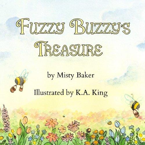 fuzzybuzzycover