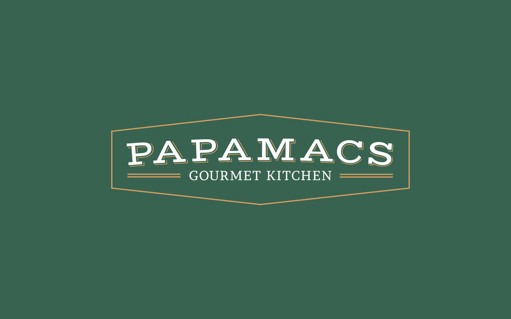 papamacs-gourmet-kitchen-logo-design-restaurant-glasgow