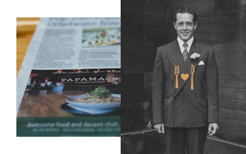 restaurant-glasgow-PR-newspaper-heritage-retro-photo-papamacs.png