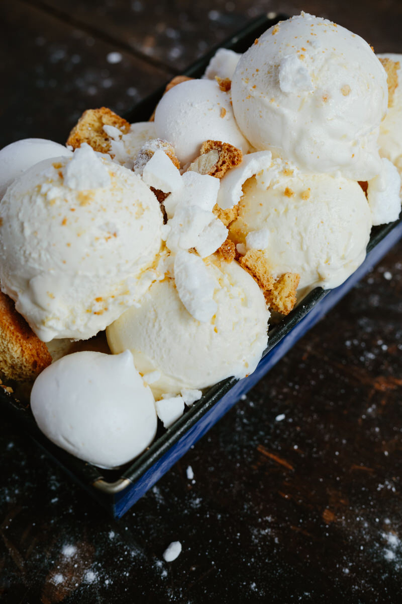 Equi's Ice Cream →