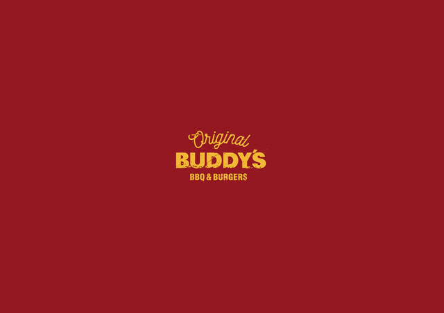 Buddy's bbq Branding