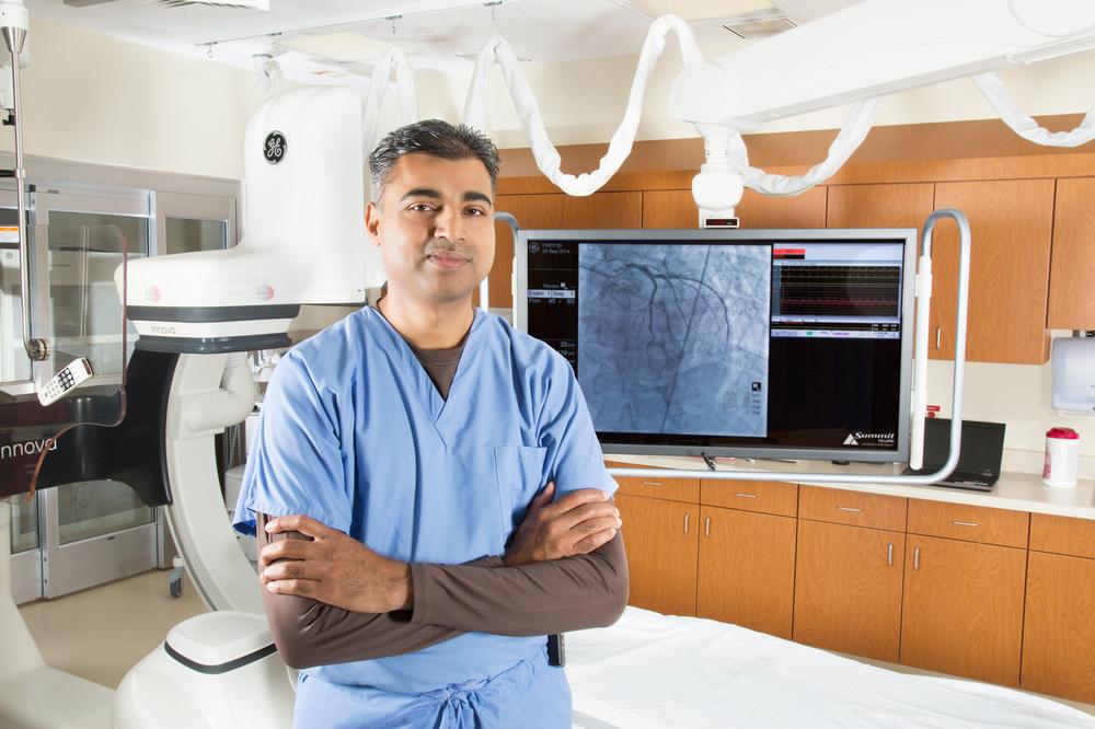 Summit Health - Cardiology