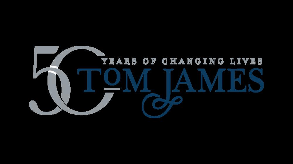 TomJamesLogo