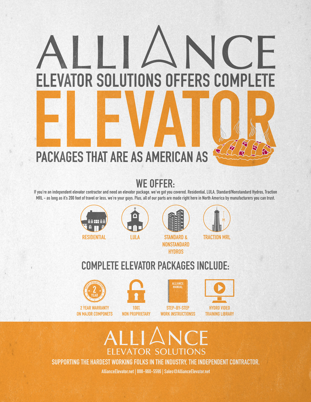 © ProArts Media - Alliance Elevator Solutions - 3 Types.jpg