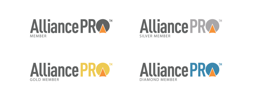 © ProArts Media - Alliance Elevator Solutions - AlliancePro Logos.png