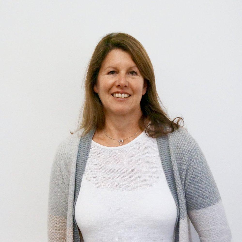 Caroline Everett - Office Manager/Designer
