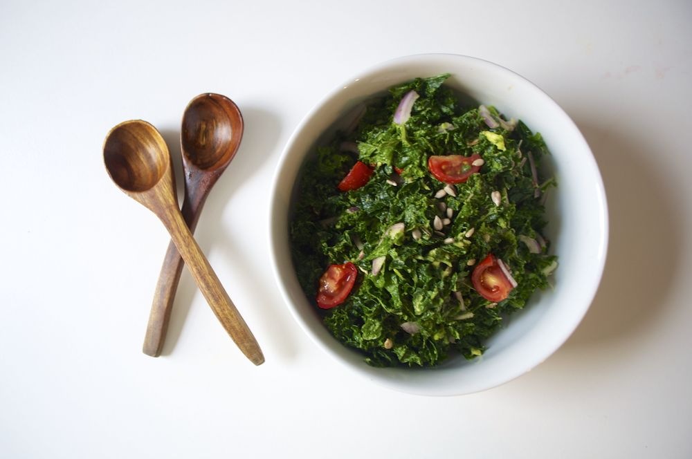 detox-kale-avocado-salad-fried-parsley