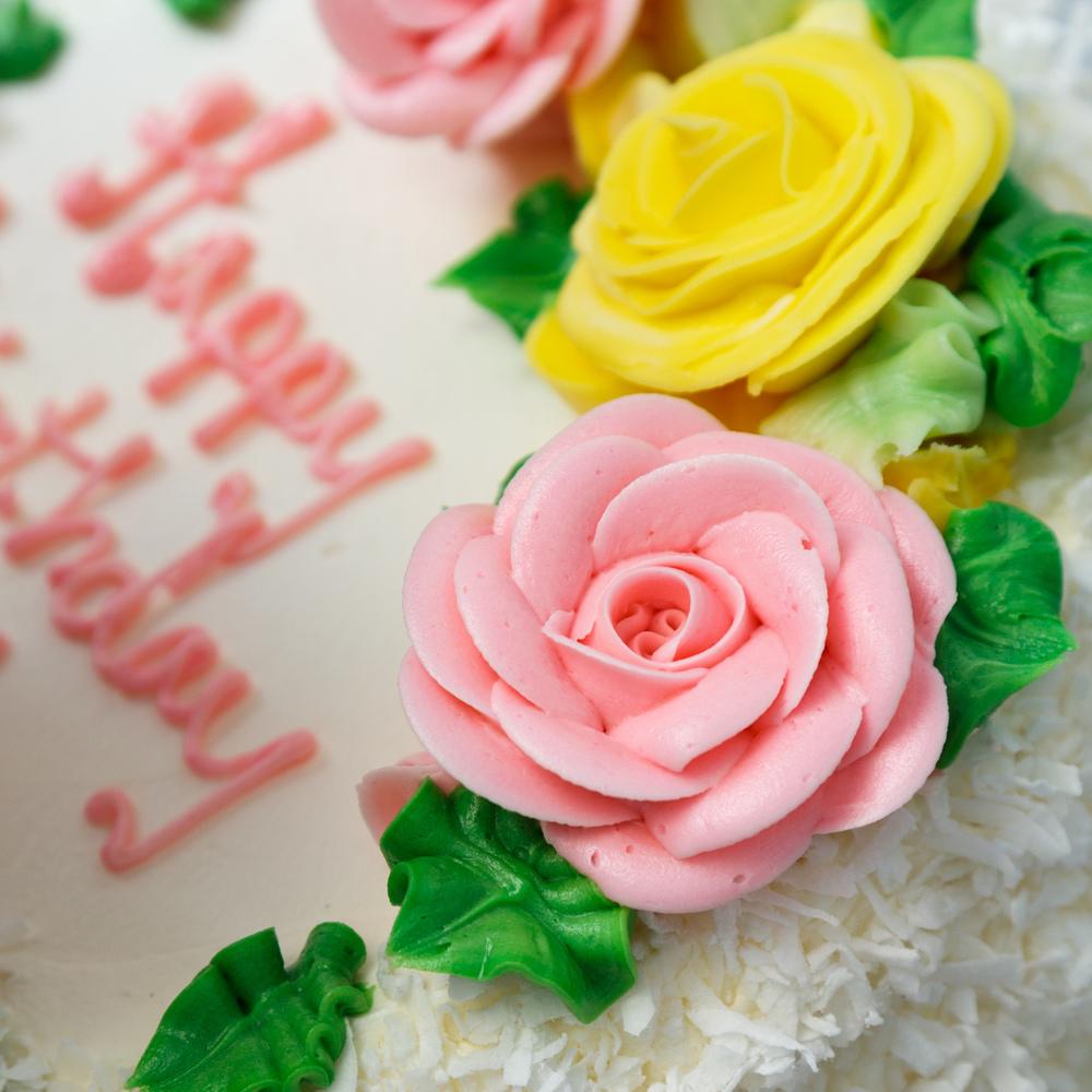 Celebration Cakes — Chandler\'s Bakery