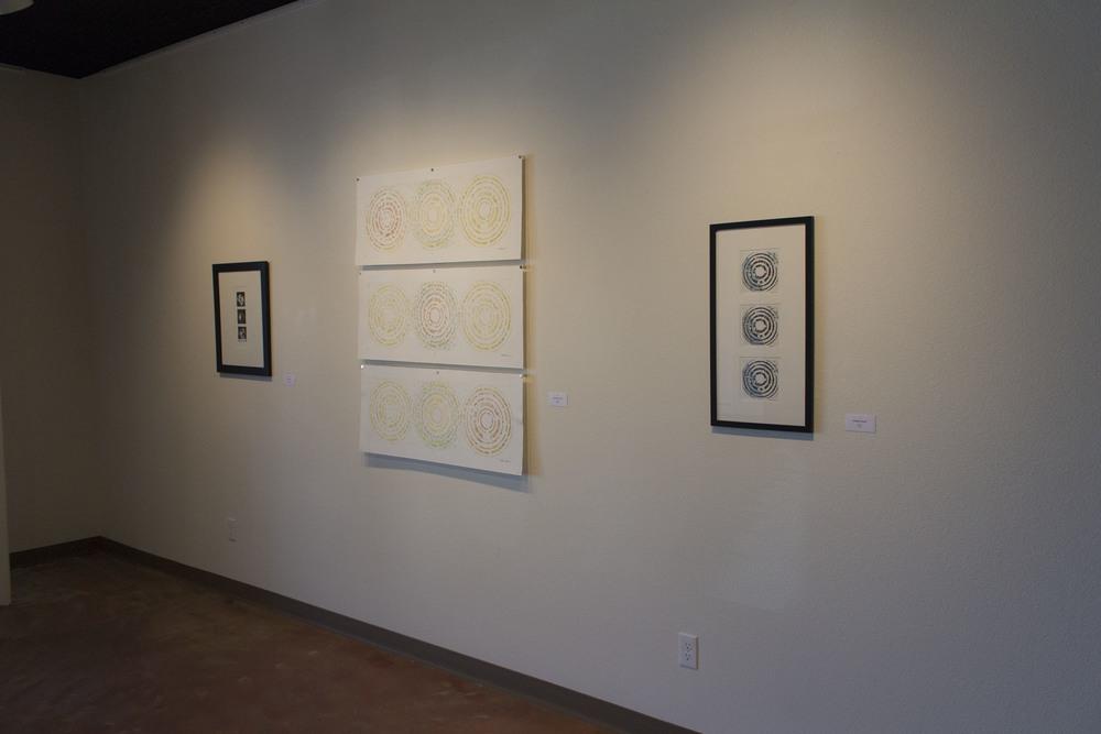 Cryptic Void (Senior Exhibition)