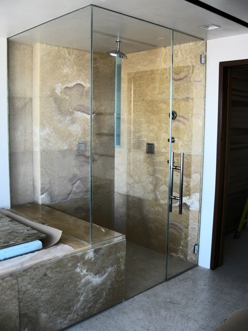shower enclosures mirrors zusto architectural metal glass