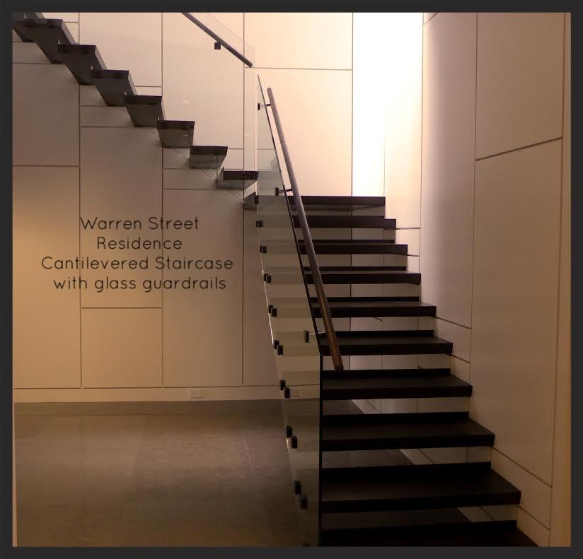 Warren Street- Private Residence