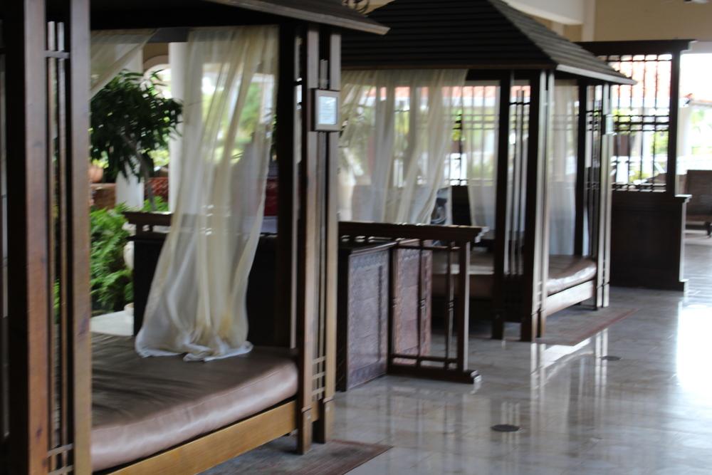 Bali Beds - Free!
