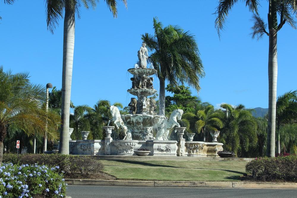 Main Fountain in CocoBeach Entrance.jpg