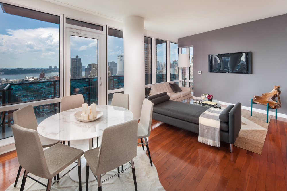 Icon apartments for Manhattan 1 bedroom apartments