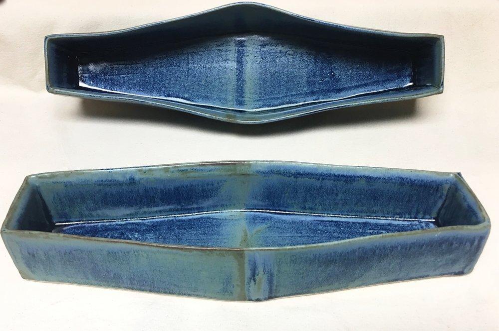 Blue Zen I & II