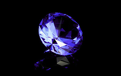 DECEMBER<strong>Tanzanite</strong>